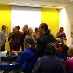 2014 - Taula Rodona Magrinyà vist pels Vilanovins