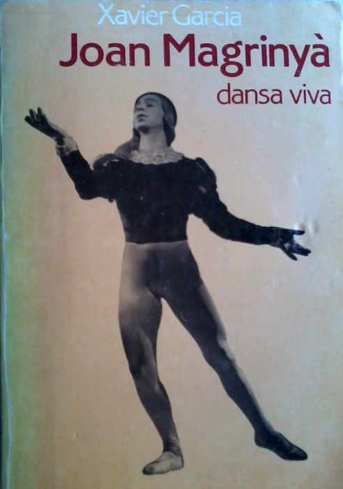 JOAN MAGRINYÀ - Dansa viva